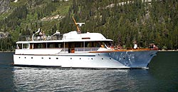safari rose yacht tahoe